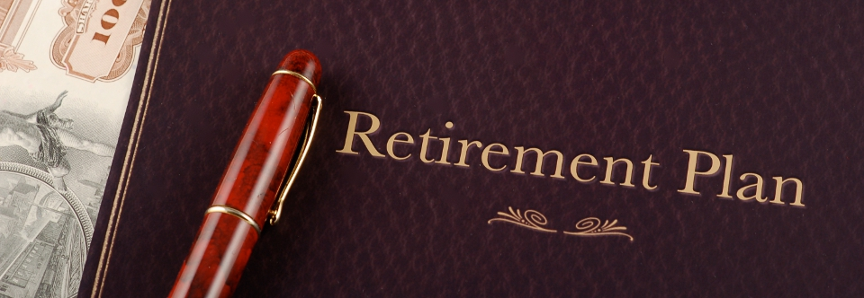 Take Control of Retirement